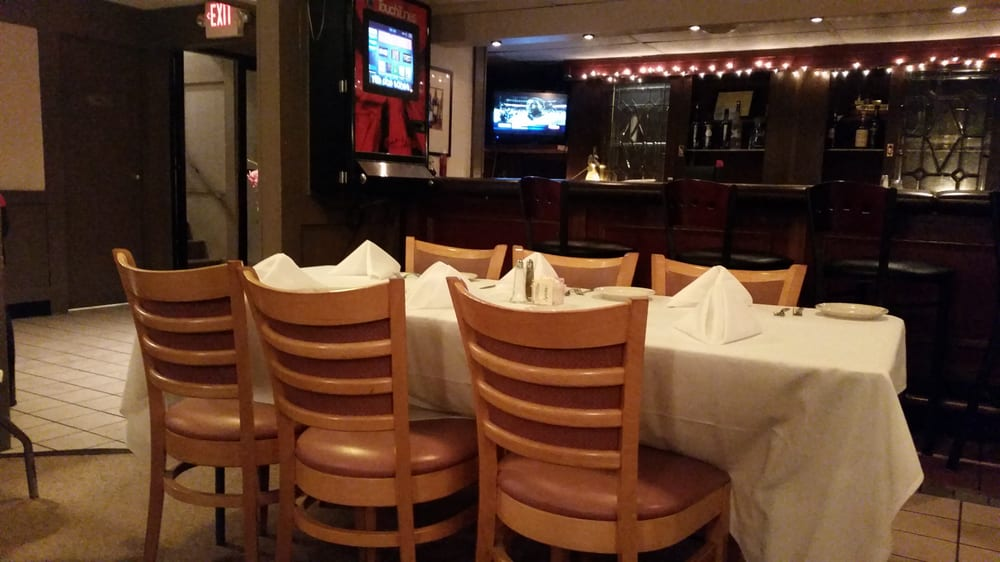 Italian Restaurants Near Downtown Pittsburgh