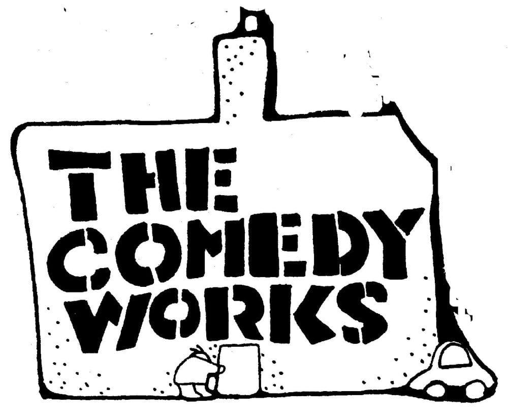 warbergs comedy club