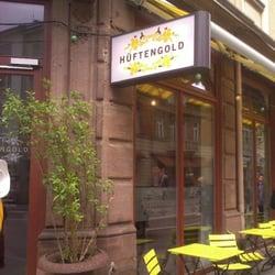 Hüftengold, Stuttgart, Baden-Württemberg, Germany