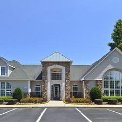 Barrington Place Apartments - University City - Charlotte ...