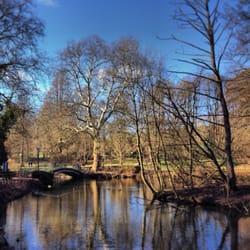 Rombergpark, Dortmund, Nordrhein-Westfalen, Germany