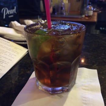 Doc Ford S Drink Menu
