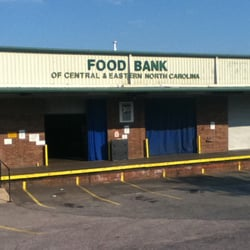 Food Bank Of Central Amp Eastern Nc Food Banks Raleigh