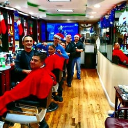 Ace of Cuts Barber Shop - 120 Photos - Barbers - East Village - New ...