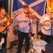 Folk-Konzert mit NorthSeaGas