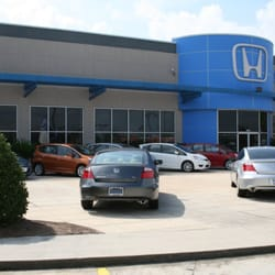 team honda car dealers baton rouge la yelp