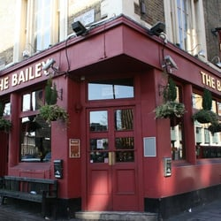 The Bailey, London