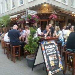 Cafe Knochenhauerstr Hannover