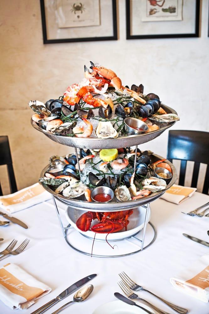 Hank s seafood restaurant 240 photos seafood for Fish restaurant charleston sc
