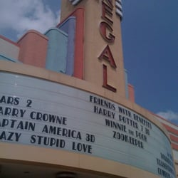 Movies now playing at Regal Shiloh Crossing Stadium 18 in Avon, IN. Detailed showtimes for today and for upcoming days.