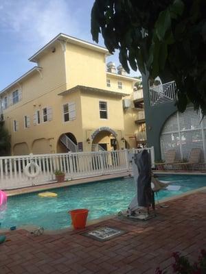 Bridgewalk Landmark Resort Hotel Bradenton Beach