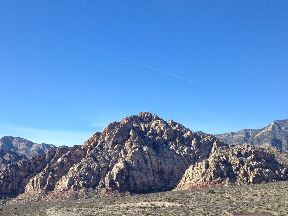 Hotels Near Red Rock Canyon Las Vegas