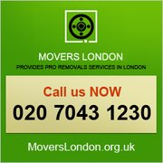 Movers London, London