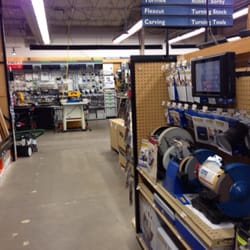 woodworking supply stores