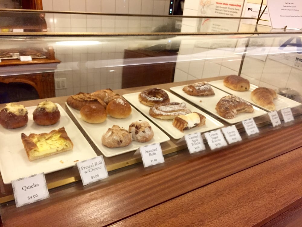 Deanna C S Review Of Arcade Bakery New York 5 5 On