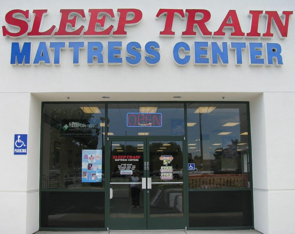 Sleep Train Mattress Centers 25 s Mattresses