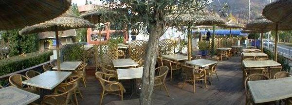 Marina bay restaurants 59 ave du petit port annecy - Restaurant avenue du petit port annecy ...