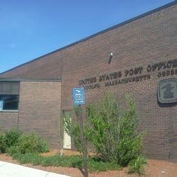 Us post office post offices randolph ma united states reviews