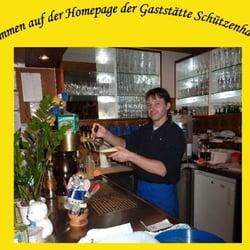 Gaststätte Schützenhaus Katzwang, Nürnberg, Bayern