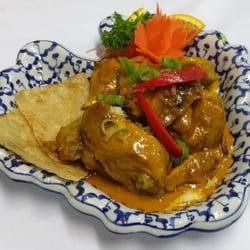 Mae glong thai restaurant epsom auckland neuseeland for Auckland thai boutique cuisine