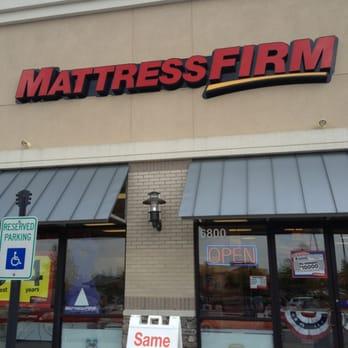 Mattress Firm Nashville West Plaza 16 s