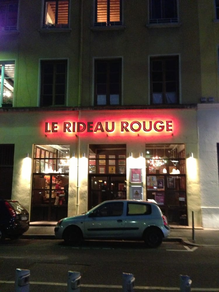 le rideau performing arts croix rousse lyon reviews photos yelp
