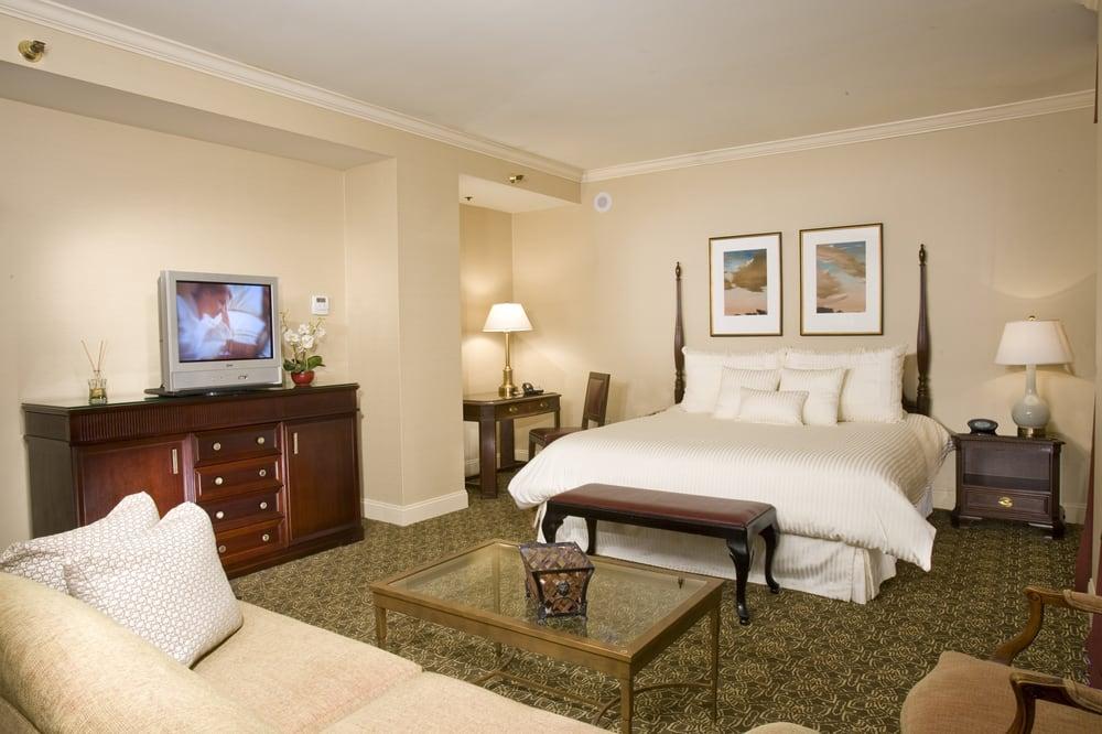 Omni Hotel St Louis Mo
