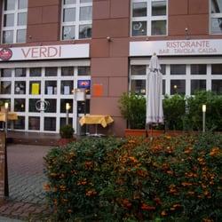 Verdi-Bar-Tavola Calda  Inh. Osvaldo lorno, Frankfurt am Main, Hessen