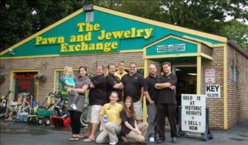 The Pawn and Jewelry Exchange store photo