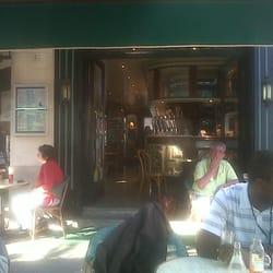 Caf De Beauvais Numero