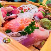 Kai Sushi - The RB boat - Poway, CA, Vereinigte Staaten