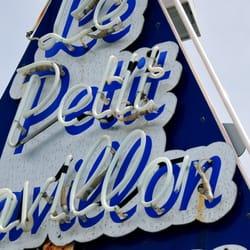 Le Petit Pavillon - Marseille, France. Le Petit Pavillon