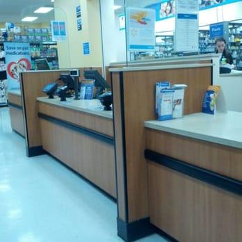 Walmart Neighborhood Market Pharmacy Chemist Near West
