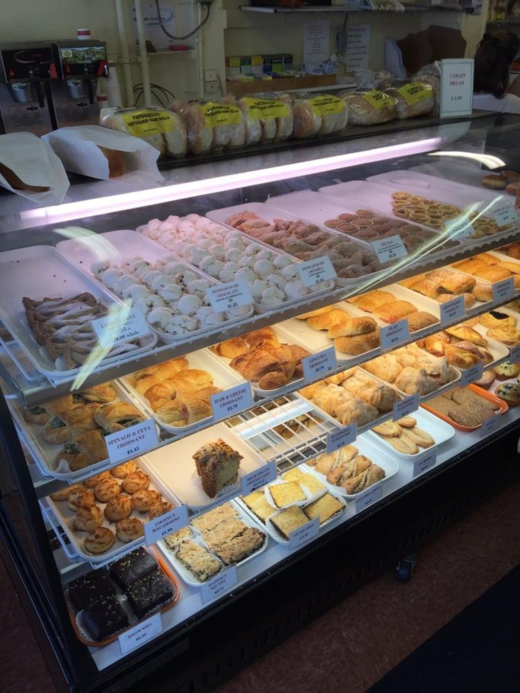 Provincetown Portuguese Bakery - 90 Photos - Bakeries ...