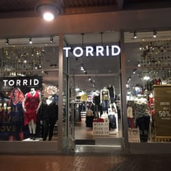 Curve Appeal: Take a Second Look at Torrid | DFW Style Daily