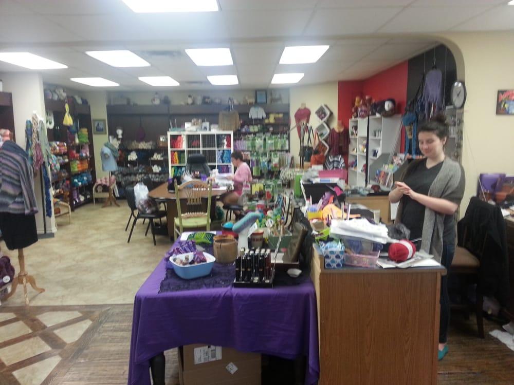 Knitting Events Near Me : Knitting fairy hobby shops grand prairie tx yelp