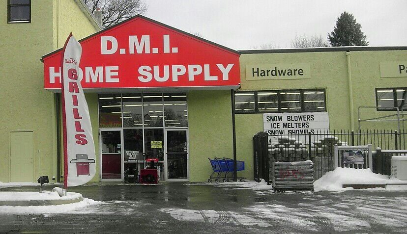 Ardmore Building Supply