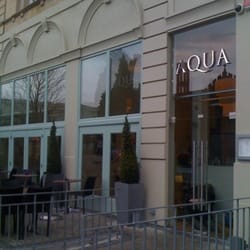 Aqua Bar & Restaurant, Bristol