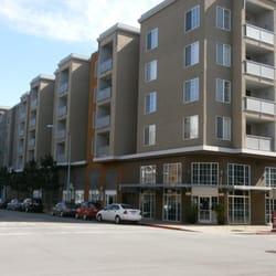Jack London Square Apartments Oakland