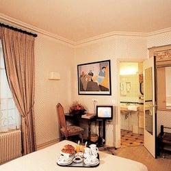 Hotel Astruc Elysées, Paris, France