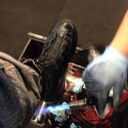 Executive Shine - 23 Photos - Shoe Repair - Denver, CO - Reviews