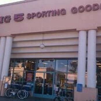 Big 5 Sporting Goods Local Ad