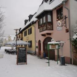 Pastis-Nepomuk Restaurant, Köln, Nordrhein-Westfalen