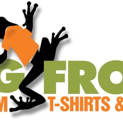 Big frog south austin for Custom t shirts austin texas