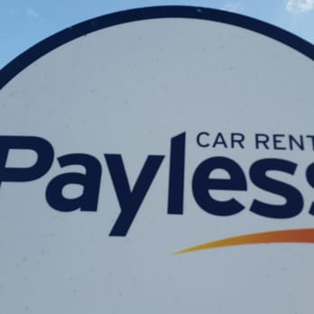 Payless Car Rental San Diego Airport