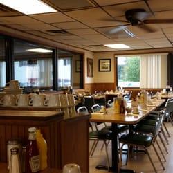 Ziggie S Family Room Restaurant Mendota Il