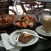 P-Cafe, Göttingen, Niedersachsen