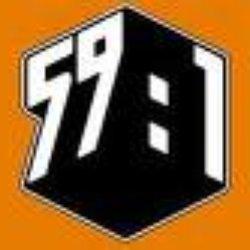 59to1, Munich, Bayern, Germany