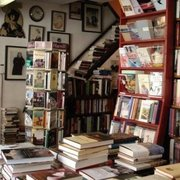 Village Books, London