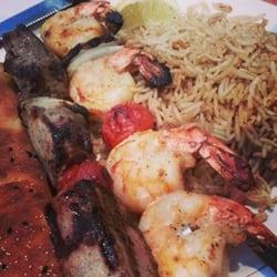 Kabul afghan cuisine san carlos ca united states for Afghan kebob cuisine menu